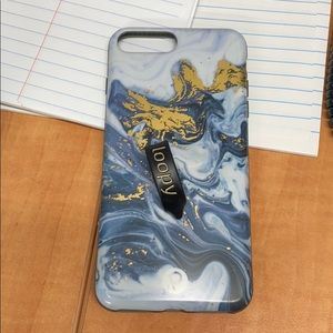iPhone Loopy case